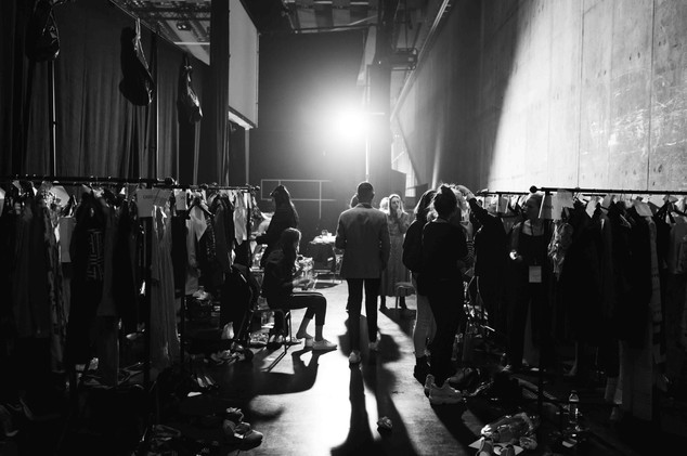 Coulisses Fashion Day