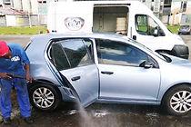 Lavage de voiture Guadeloupe - Baie-Mahault, Ponite-à-Pitre, Abymes