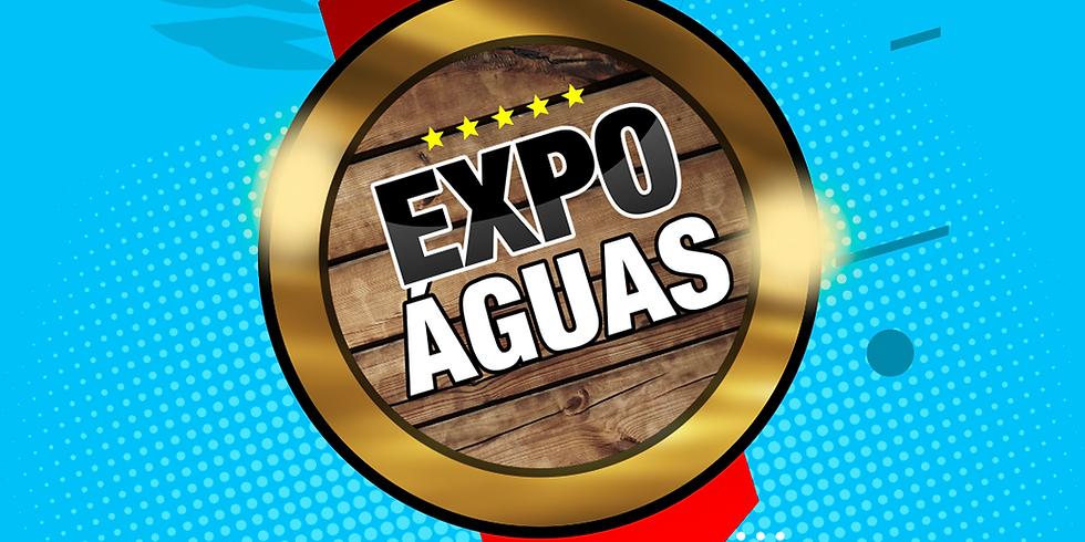 DAY USE EXPO ÁGUAS 14 DE OUTUBRO 2021