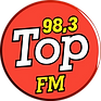 Top FM - Hortolândia - Logo.png