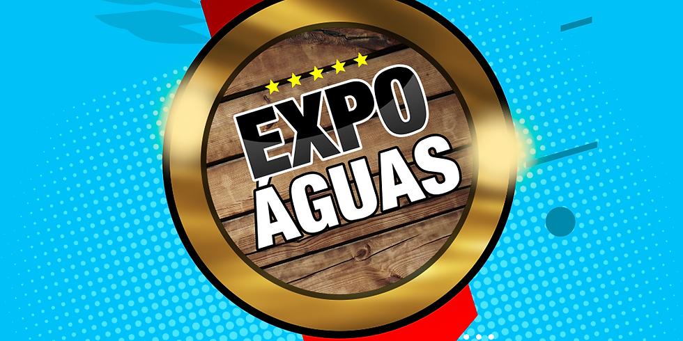 DAY USE EXPO ÁGUAS 05 DE OUTUBRO 2021