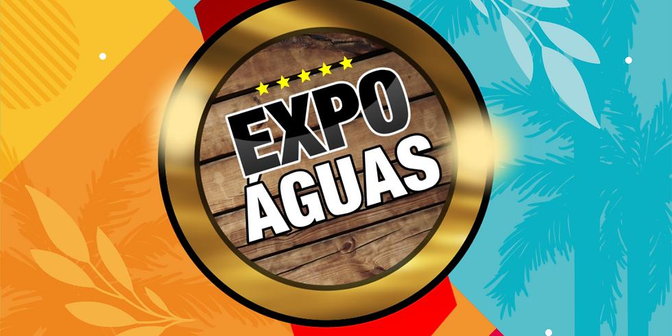 DAY USE EXPO ÁGUAS 11 DE MARÇO 2021