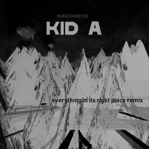 Radiohead Remix