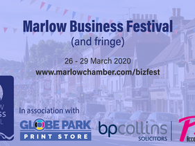 Marlow Business Festival