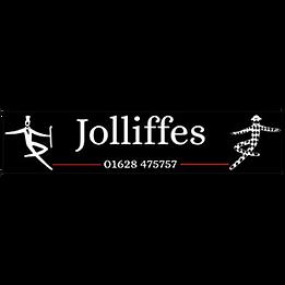 Jolliffes