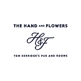 The Hand and Flowers