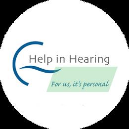 Help in Hearing