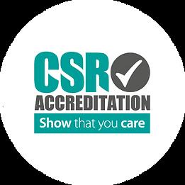 CSR-Accreditation