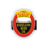 Rebellion Beer Co