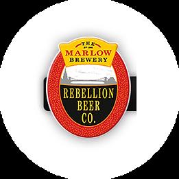 Rebellion Beer Co