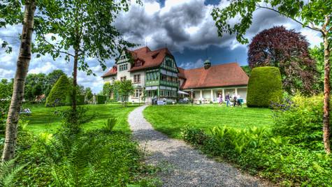Museum Langmatt (HDR)
