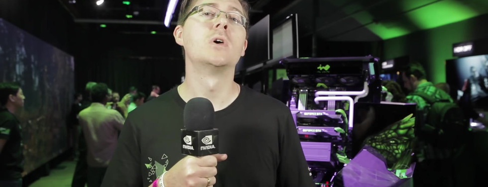 NVIDIA Brasil no Editor's Day 2016.mp4