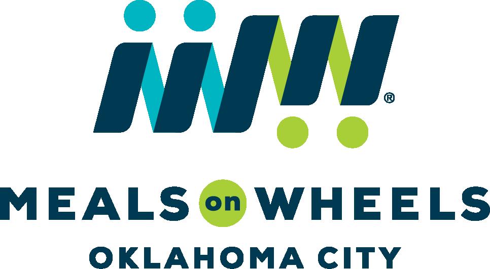 Meals on Wheels of Oklahoma City logo