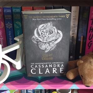 RESENHA: Cidade de Vidro (Clare, Cassandra)