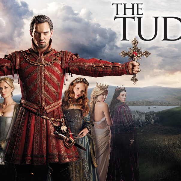 Resenha (Série): The Tudors (SHOWTIME) +18