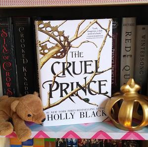 RESENHA: O Príncipe Cruel (Black, Holly)