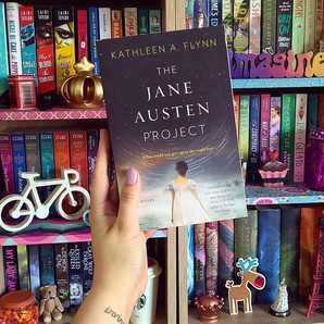 RESENHA: O Projeto Jane Austen (Flynn, Kathleen A)