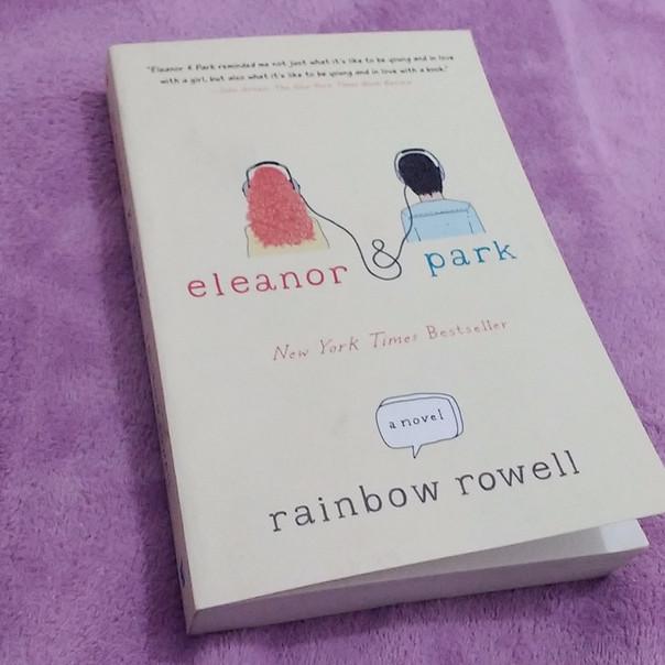 RESENHA: Eleanor e Park (ROWELL, Rainbow)