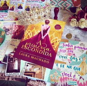 A princesa escondida (segunda edição)