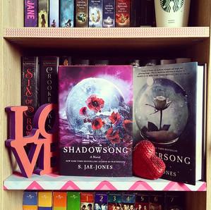 RESENHA: Shadowsong (Jae-Jones, S.)