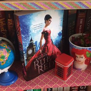 RESENHA: Trilogia Ruby Red (Gier, Kerstin)