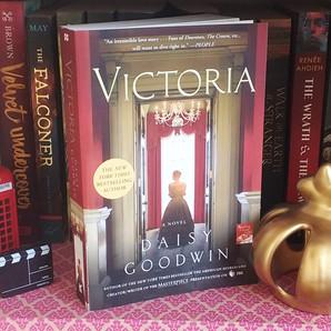 RESENHA: Victoria (Goodwin, Daisy)
