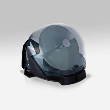 Tailgater Portabile Satellite