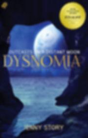 Book Excellence Award Dysnomia Cover.jpg