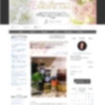 アメブロデザインカスタマイズ制作実績画像