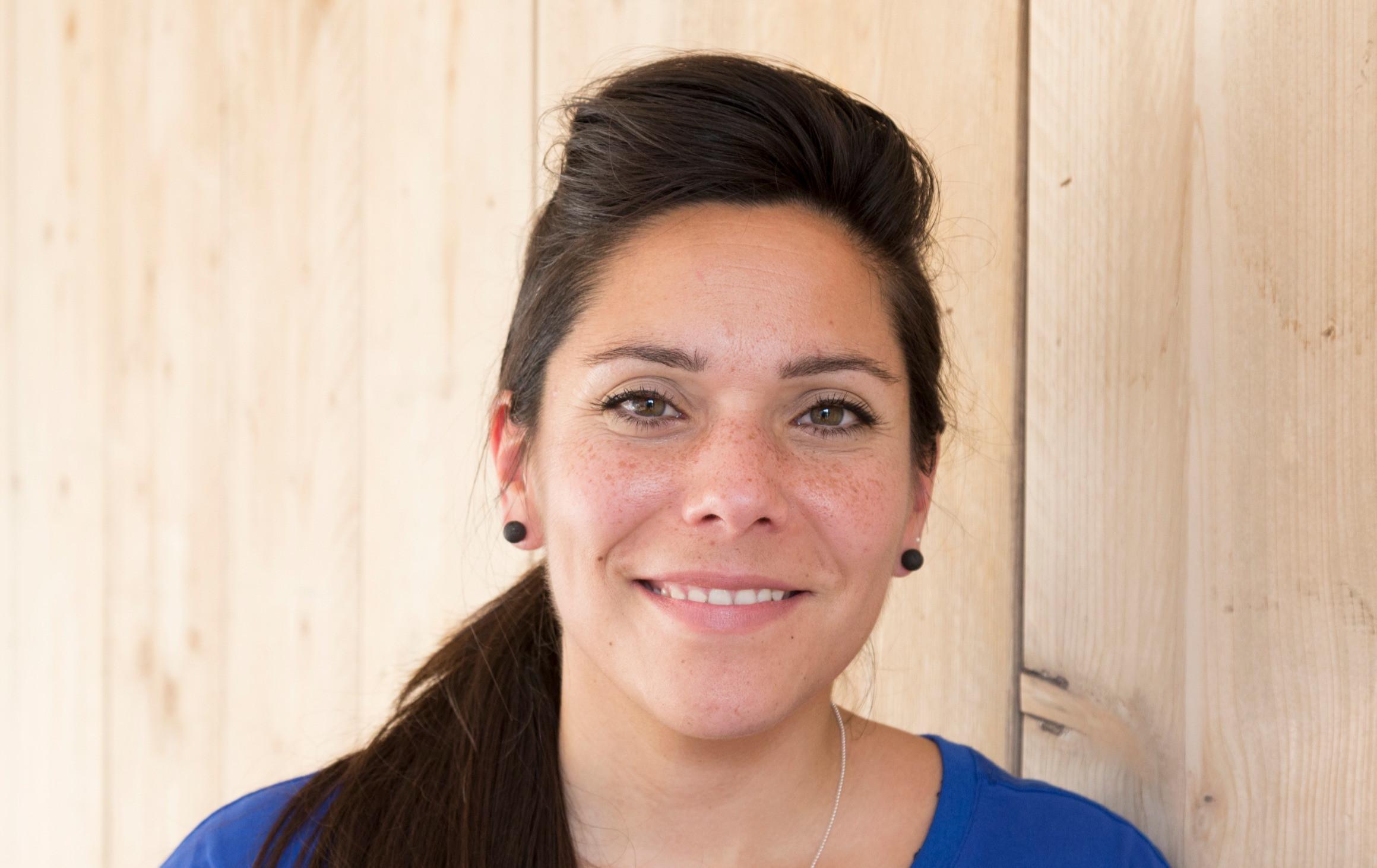 Isabel Delvaux