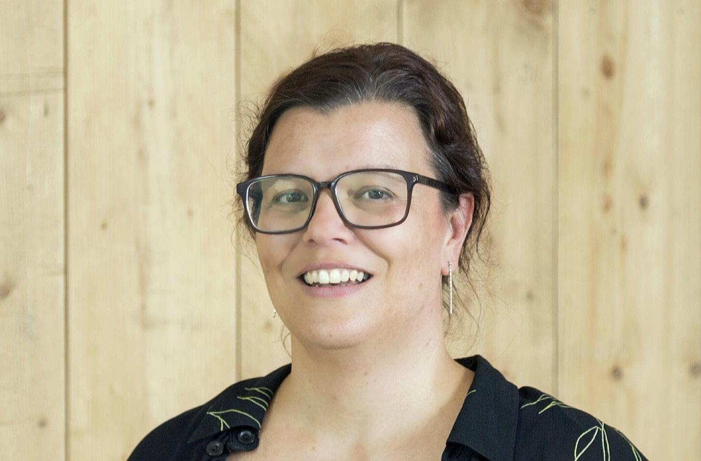 Katia Michaux