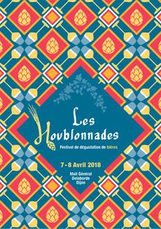 LES HOUBLONNADES 2018