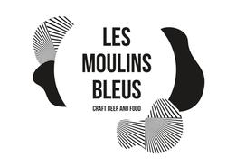 LES MOULINS BLEUS