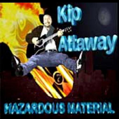 HAZARDOUS MATERIAL 7 CD