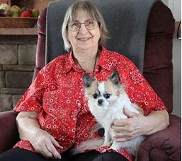 Marcia-red-blouse.JPG