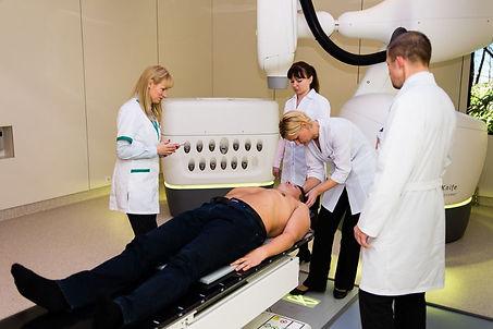 radiation treatment of man.JPG