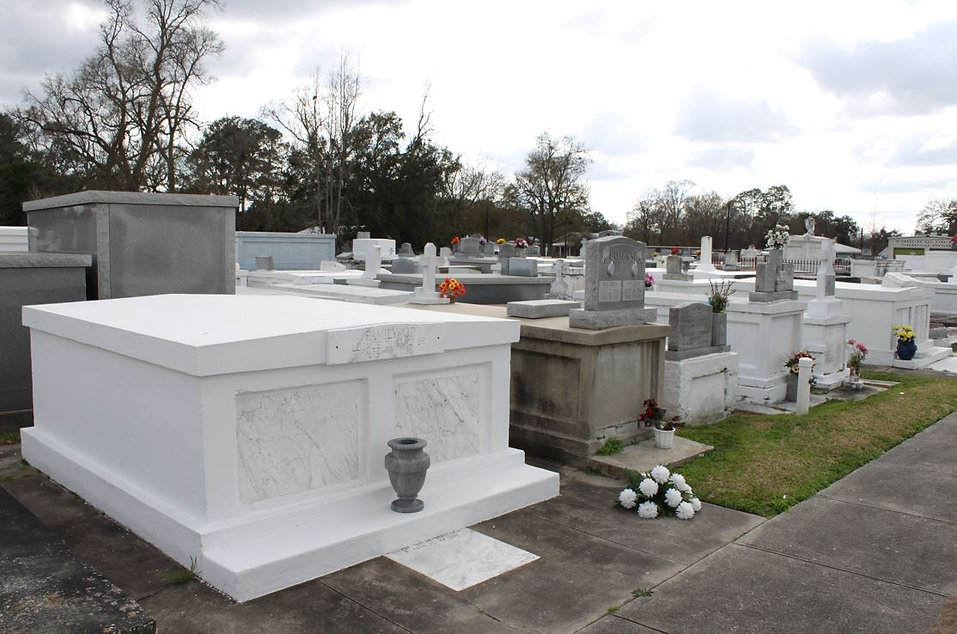 Durand Tomb.JPG