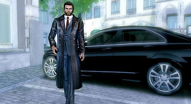 man with black car.JPG