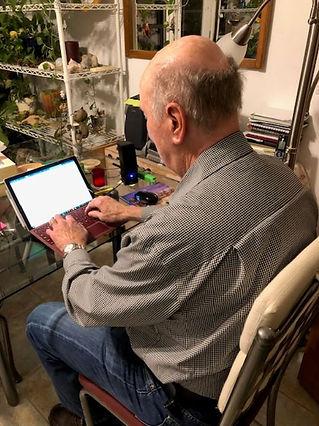 Glenn-typing.JPG