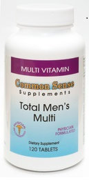 Total Men's Multi (120 Tablets)