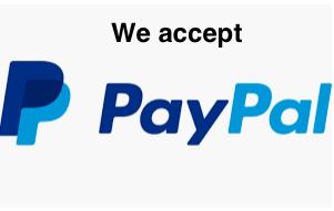 """Paypal - das bisschen """"Extra-Sicherheit"""" für unsere Kunden"""