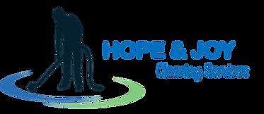 Hope and Joy Logo