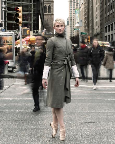 Erin Eloise NYC 2019