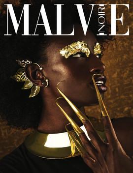 MALVIE Noir Special Edition Vol. 17 Oct