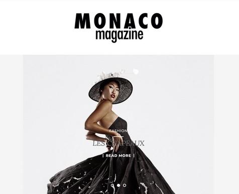 Monaco Magazine - January