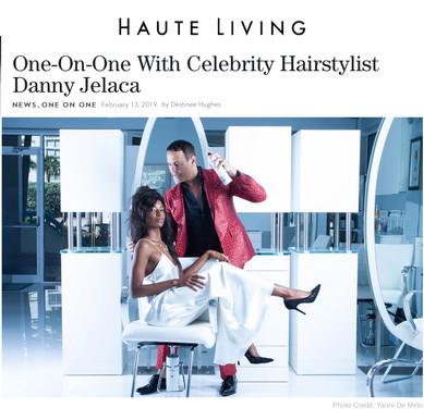 Haute Living 02/13/2019