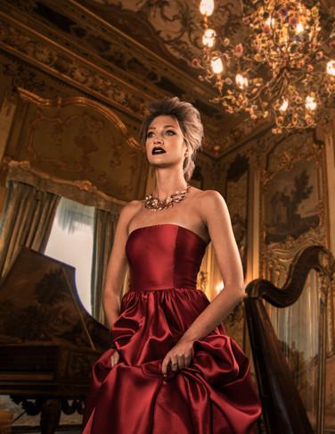 Moevir Paris Fashion Magazine