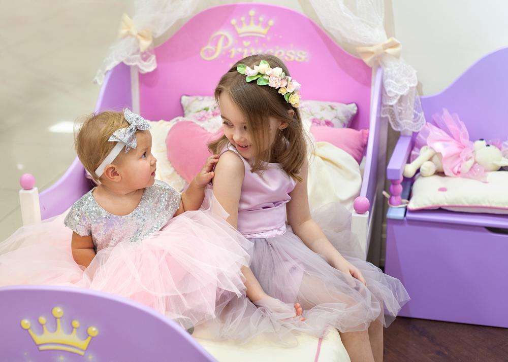 мебель для юных принцесс