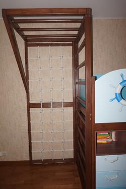 Комната мальчика в морском стиле (8)