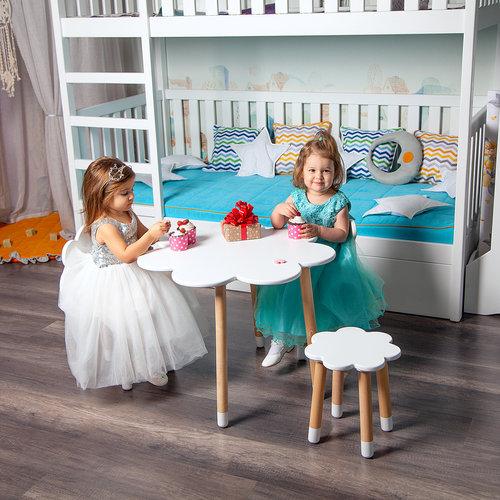 детская игровая мебель столик стульчик к